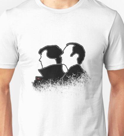 the Holmes boys  Unisex T-Shirt