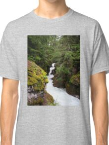 Avalanche Creek Classic T-Shirt