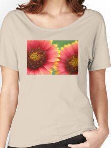 Indian Blanket Women's Relaxed Fit T-Shirt