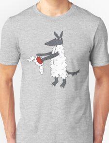 Mr Wolf's dinner suit. T-Shirt