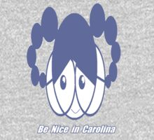 Be Nice in Carolina One Piece - Long Sleeve