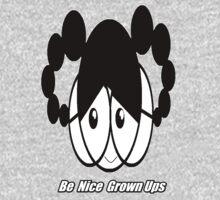Be Nice Grown Ups Kids Clothes