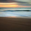 Soft light by Mel Brackstone