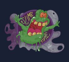 Slime Time One Piece - Short Sleeve