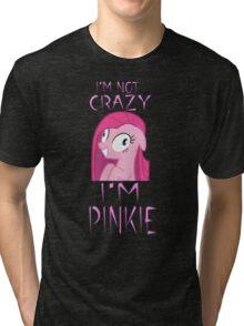 I'm Pinkie Tri-blend T-Shirt