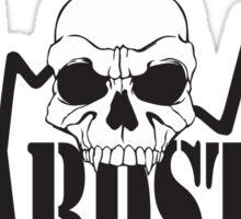100% Hardstyle Sticker