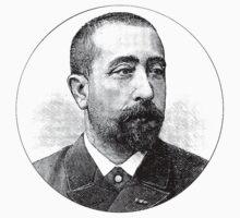 Georges Albert Edouard Brutus Gilles by GeorgesAlbert