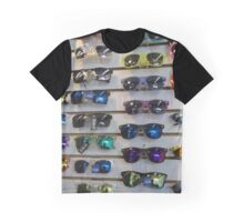 Sunglasses Graphic T-Shirt