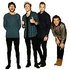 ONE DIRECTION NEW by mikslayla