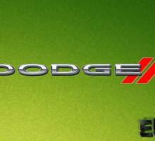 Dodge - Envy by kalitarios