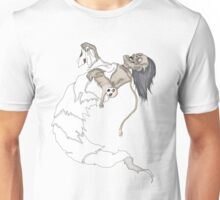 The Wailer Unisex T-Shirt