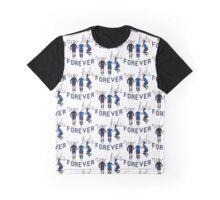 NEW KIDS Graphic T-Shirt