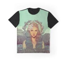 Cleansing Graphic T-Shirt