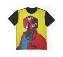 d6 Graphic T-Shirt