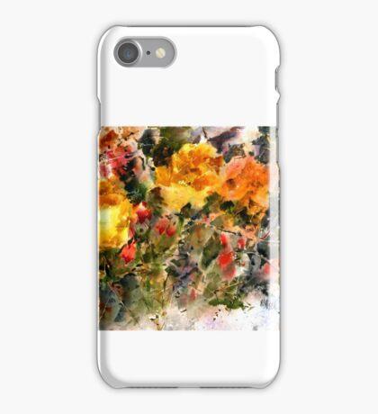 Full Bloom iPhone Case/Skin