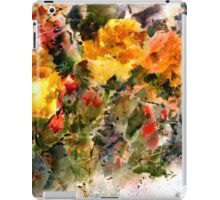 Full Bloom iPad Case/Skin
