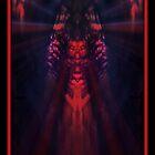 Dark Child by Bathyscath