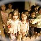 Beautiful children ,Laos  By Faye Masters by Faye Masters