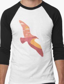 Larus Sinus Men's Baseball ¾ T-Shirt