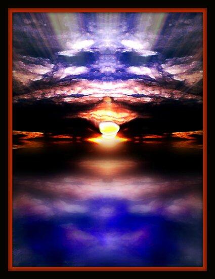 Serene by Bathyscath