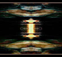 Mouthscape by Bathyscath