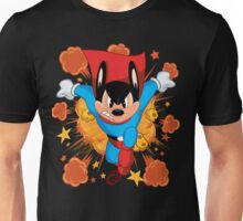 MOUSE OF STEEL Unisex T-Shirt