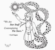 Star Stuff by ChronoStar