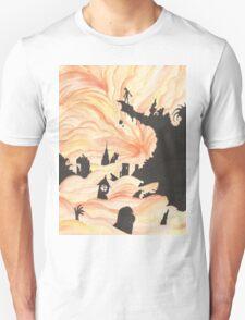 At the Edge T-Shirt