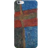 047 Abstract Thought iPhone Case/Skin