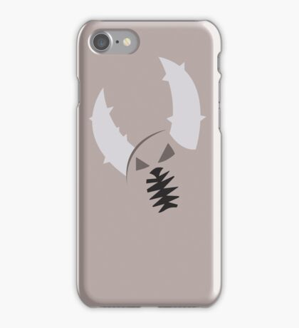 Pinsir Pokemon iPhone Case/Skin