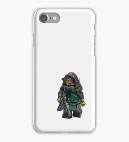 Seals 2 iPhone Case/Skin
