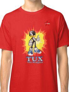 I.T HERO - TuxSonic Classic T-Shirt