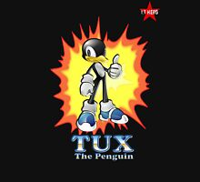 I.T HERO - TuxSonic Unisex T-Shirt