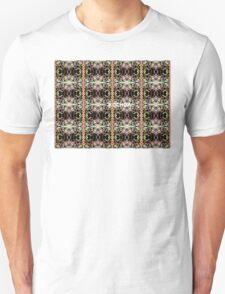 swirly swirls 10 Unisex T-Shirt