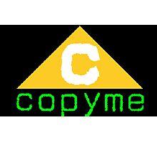 copyme Photographic Print
