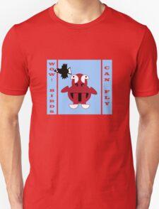 Wow! Birds! - Meroosuton Ponstottle T-Shirt