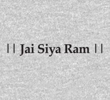 Jai Siya Ram Kids Clothes