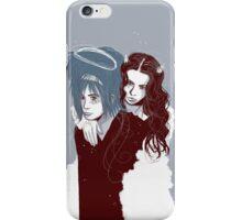 Haitsu?? iPhone Case/Skin