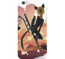 Cat Noir iPhone Case/Skin
