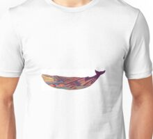 The Party whale Unisex T-Shirt