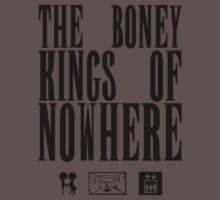 The Boney Kings of Nowhere -Black Kids Clothes