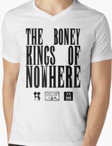 The Boney Kings of Nowhere -Black Mens V-Neck T-Shirt