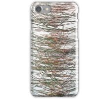 Reflected Reeds - iPhone/iPod case iPhone Case/Skin