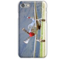 "P51 Mustang ""Cadillac of the skies"" - iPhone/iPod case iPhone Case/Skin"