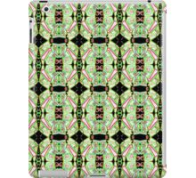 lonely motel ll 10 iPad Case/Skin
