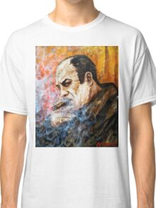 Tony Soprano 4 Classic T-Shirt