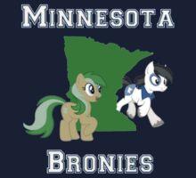Minnesota Bronies by PhoenixUnity