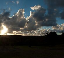 Margaret River Sunset by palmerphoto