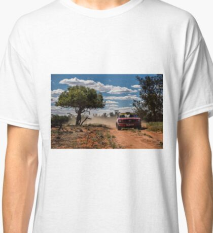Mustang at the COT 2014 Classic T-Shirt