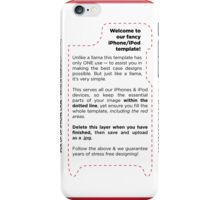 iPhone case specs. iPhone Case/Skin
